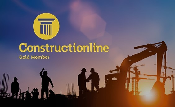 Matchtech and Resourcing Solutions certified Constructionline Gold