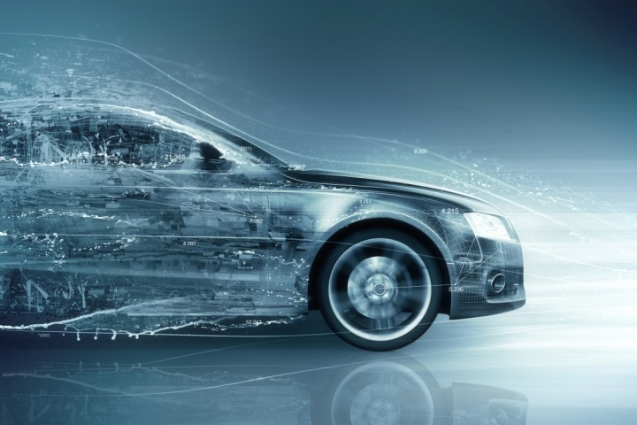 Automotive engineers required to pioneer new car safety technology