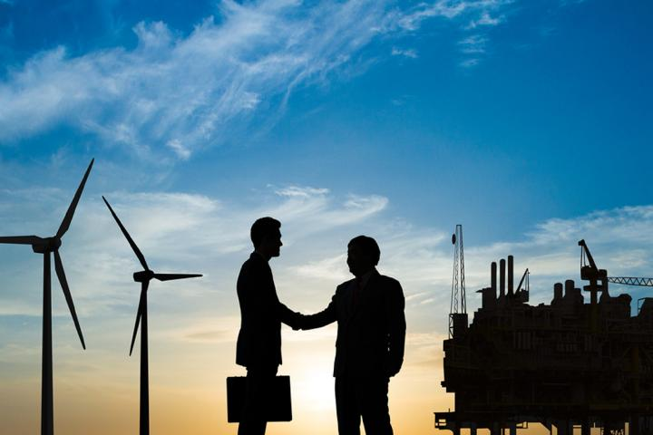 Renewables project pipeline boosts jobs opportunities for oil and gas engineers