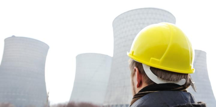 How to build a career in nuclear engineering