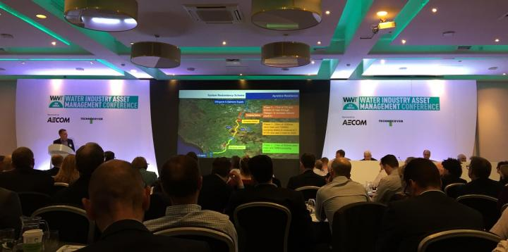 3 key takeaways from the 2017 Water Industry Asset Management Conference