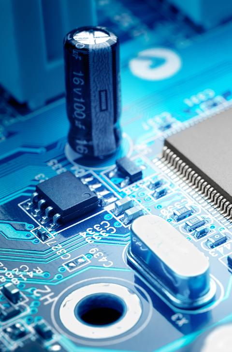 Electronics Project Management