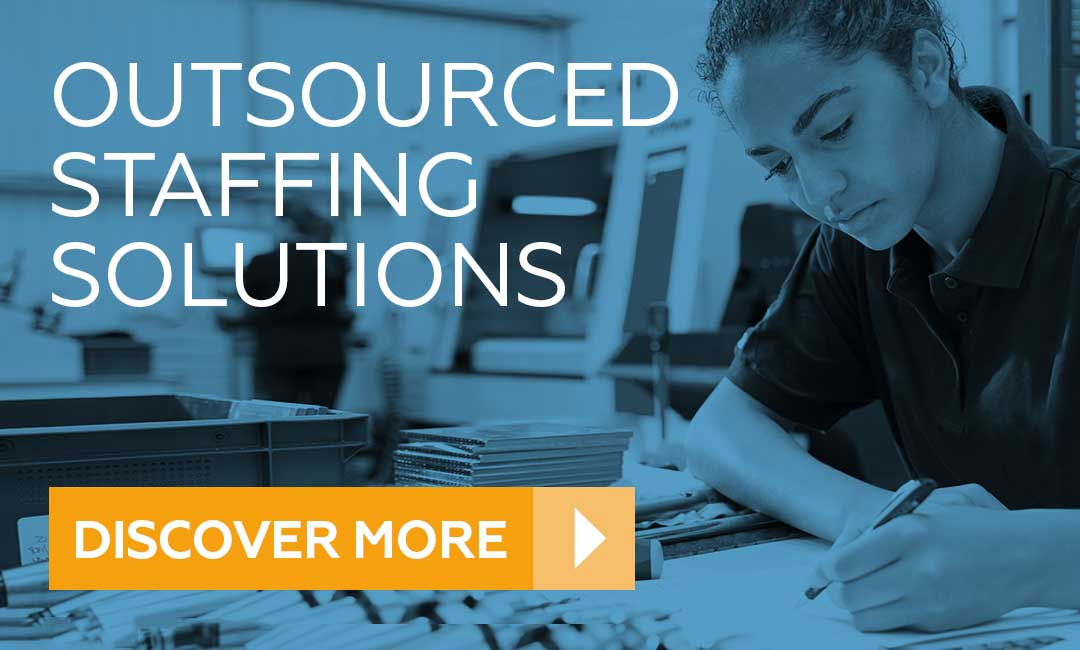 Outsource engineering recruitment