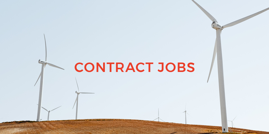 WSP Contract job opportunities img