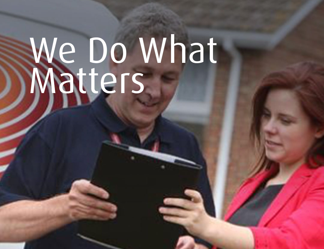 uk power networks - we do what matters