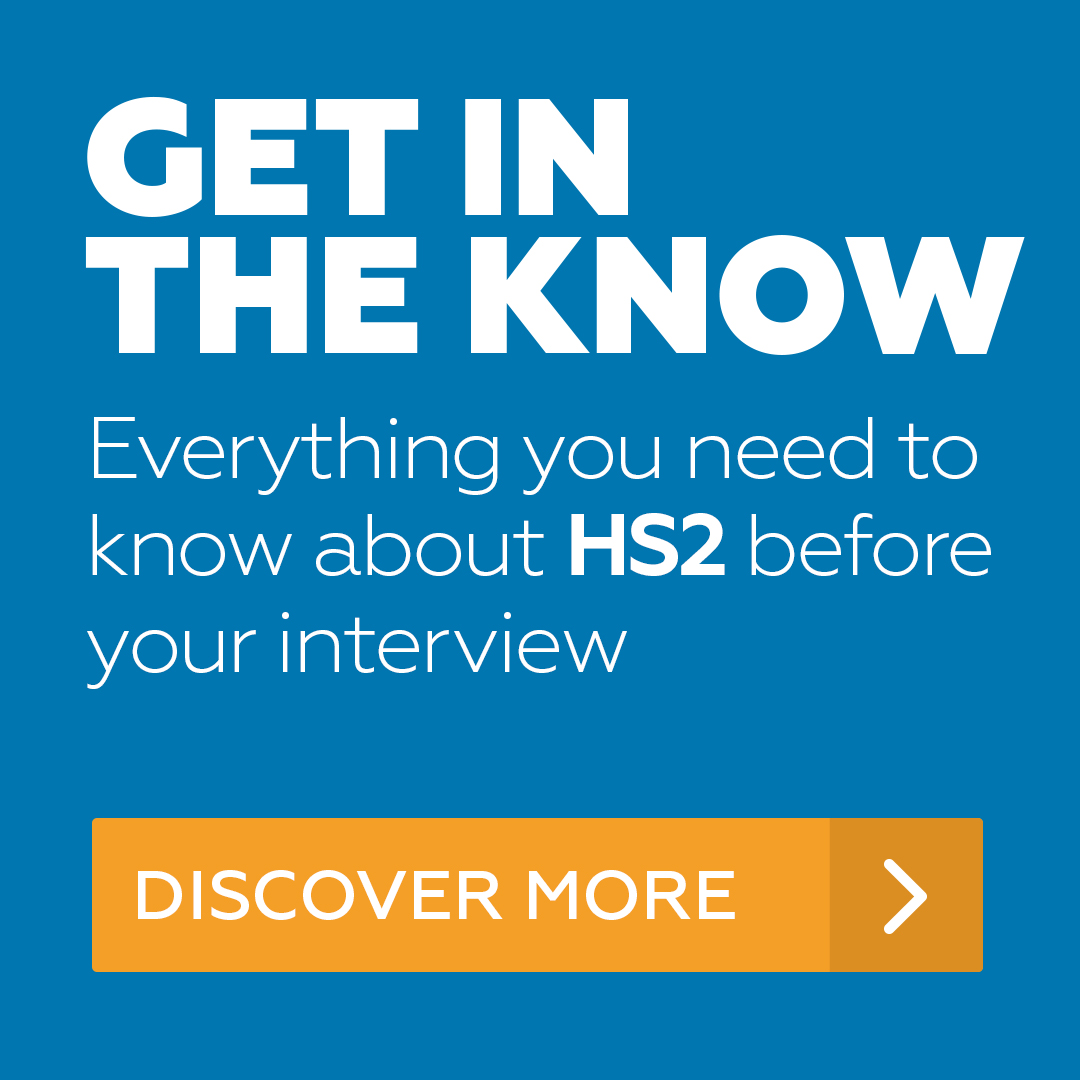 Find out what rail jobs are available on HS2 | Matchtech