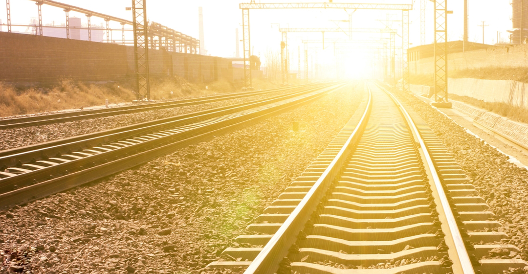 Rail remains upbeat over sector's future