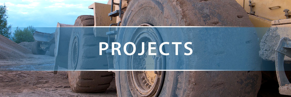 Shropshire Council Highway Engineering Projects