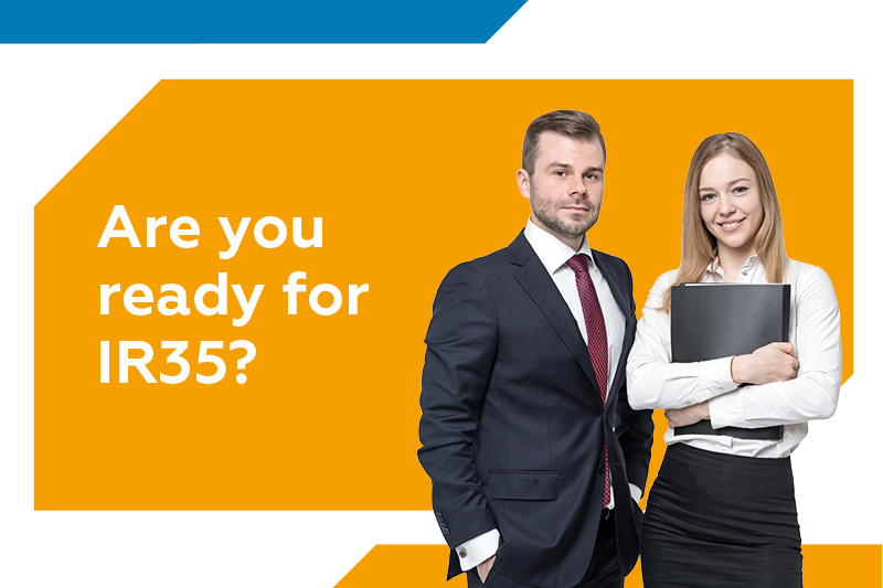 Are you ready for IR35? Here's what's changing and how it will impact your business