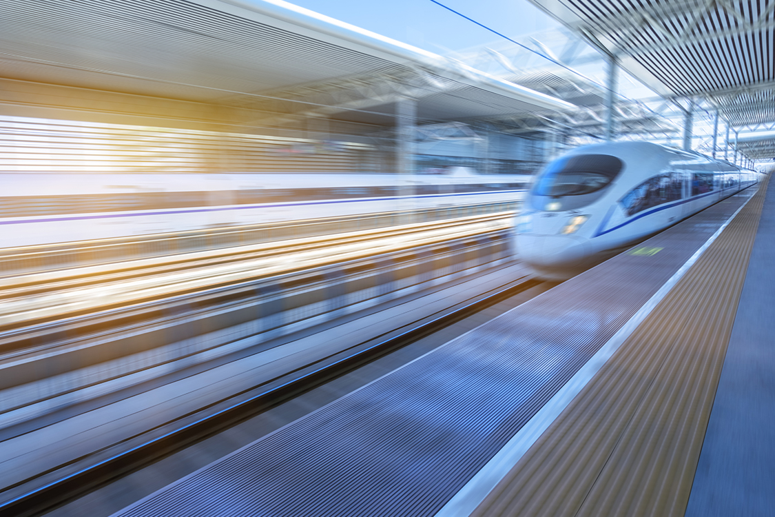 HS2: a platform for innovation & jobs