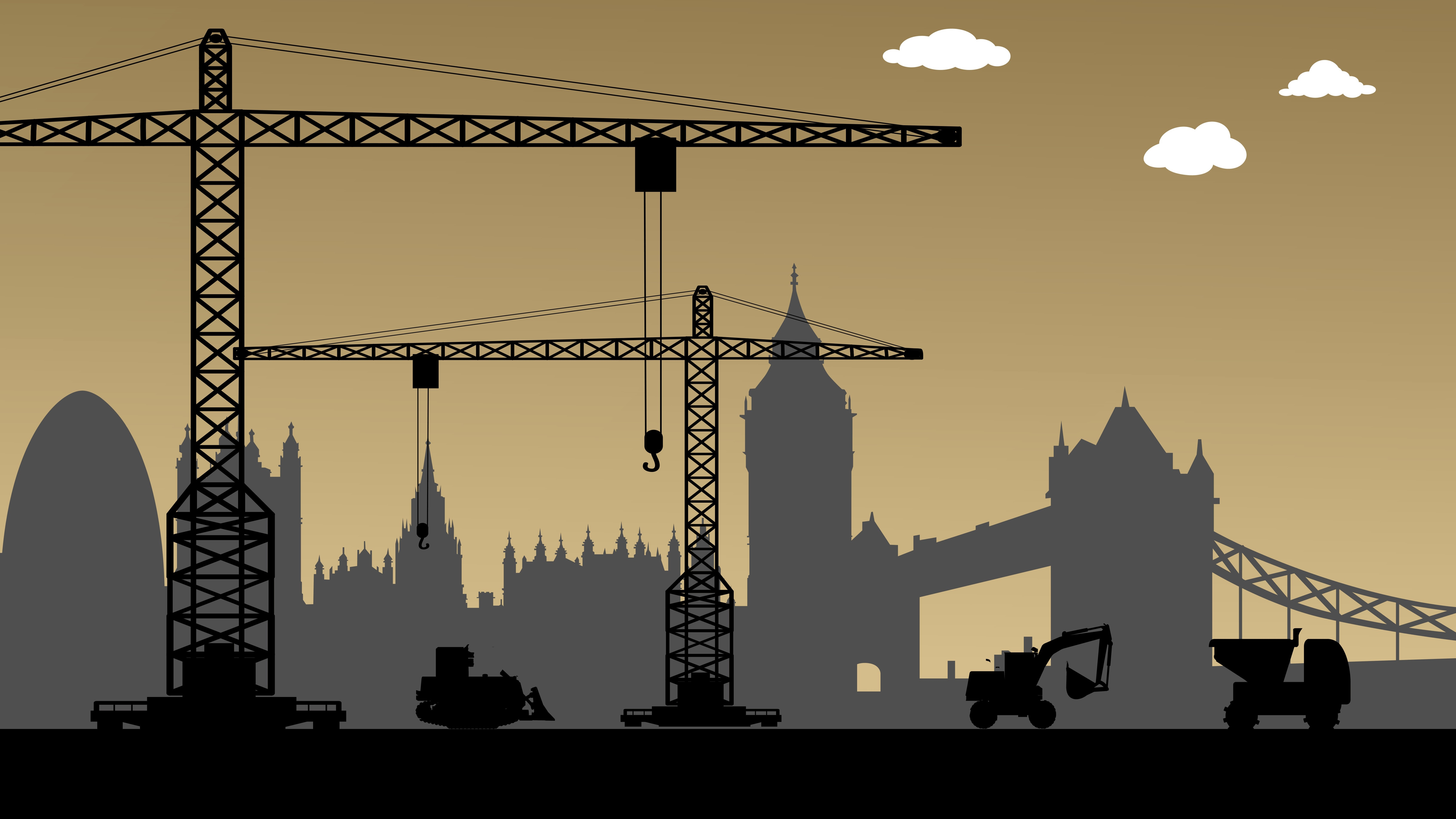 """""""Government action needed to transform UK Infrastructure"""", demands Chief"""