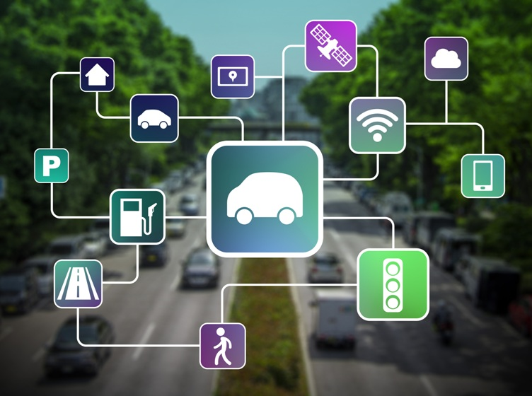 Connected Car – the automobile in a communicative world