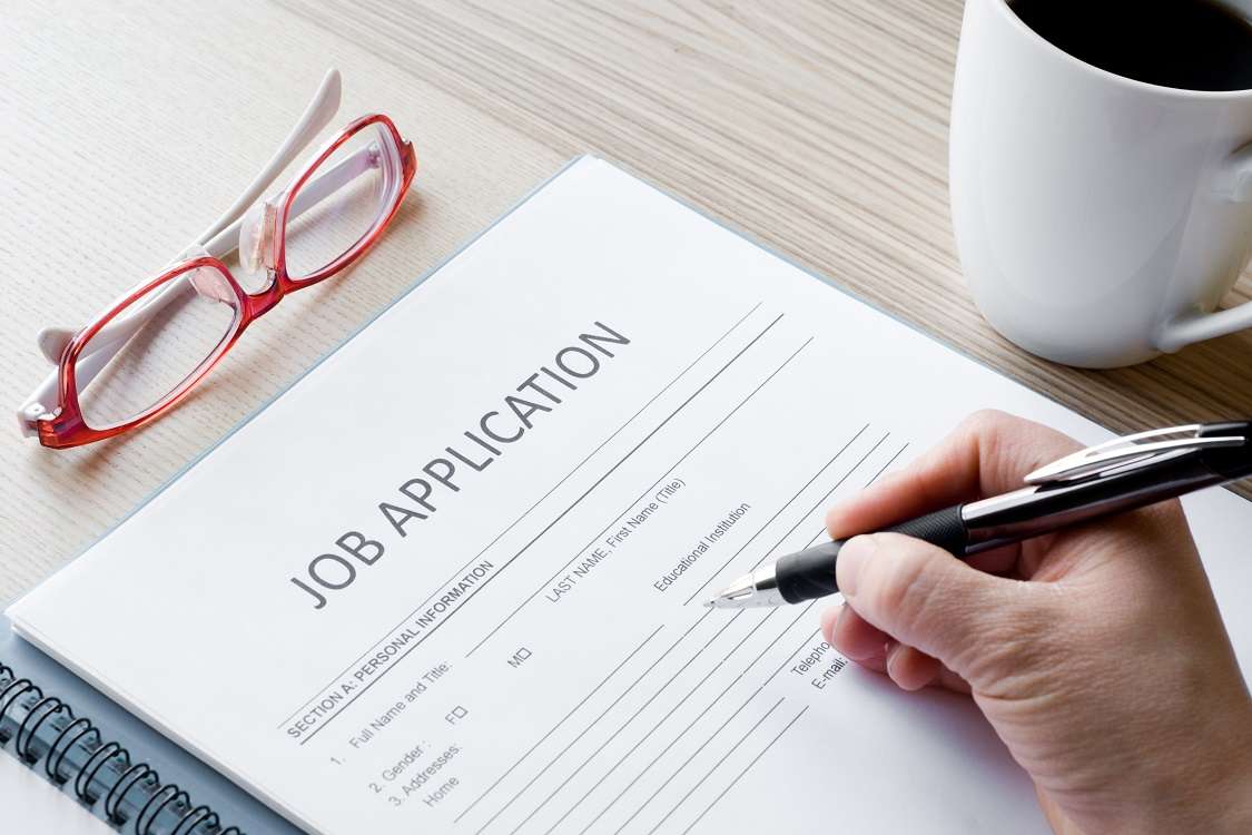 Guide to completing an excellent engineering job application