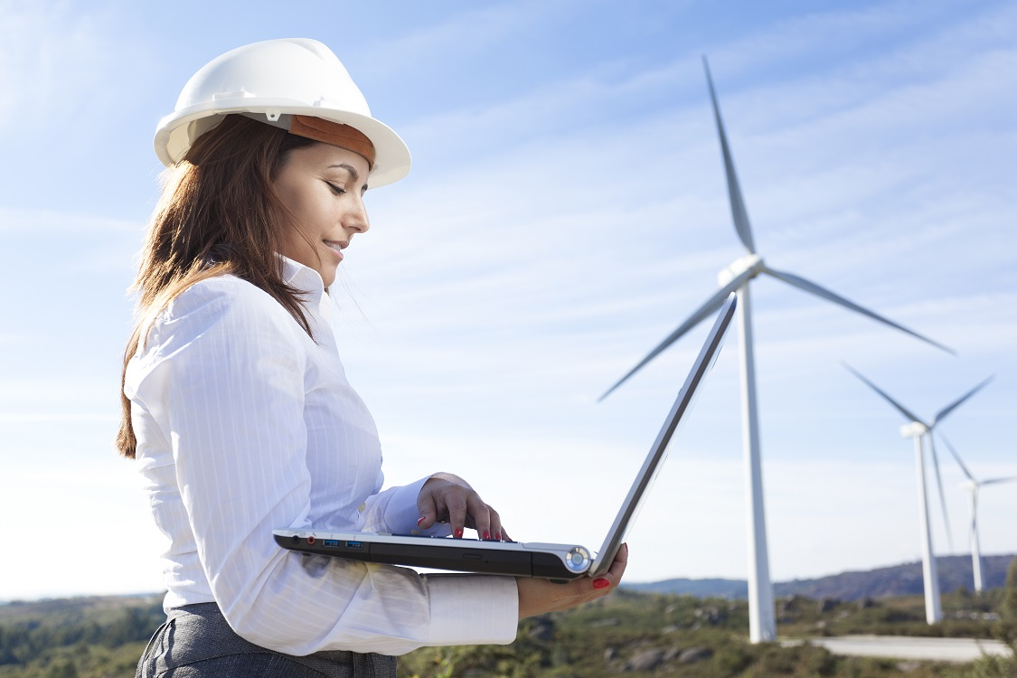 Women in Power – Why women can make a huge difference in the Energy industry