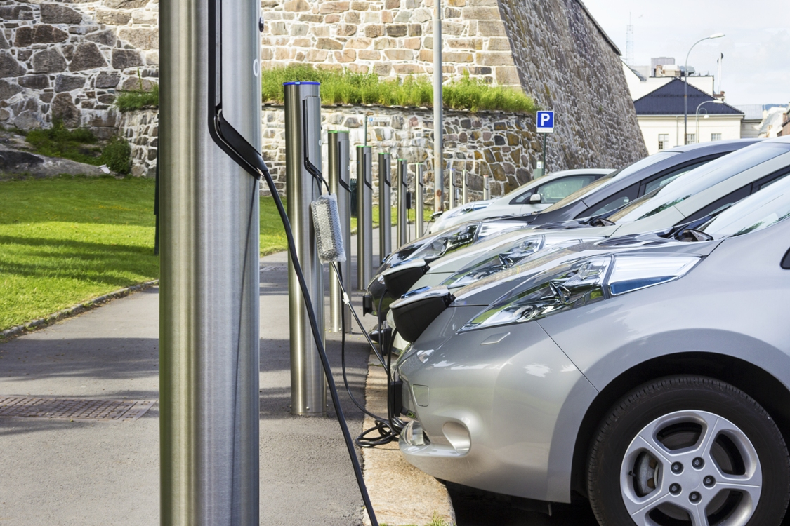 Expanding skillsets: the electric vehicle and the automotive engineer