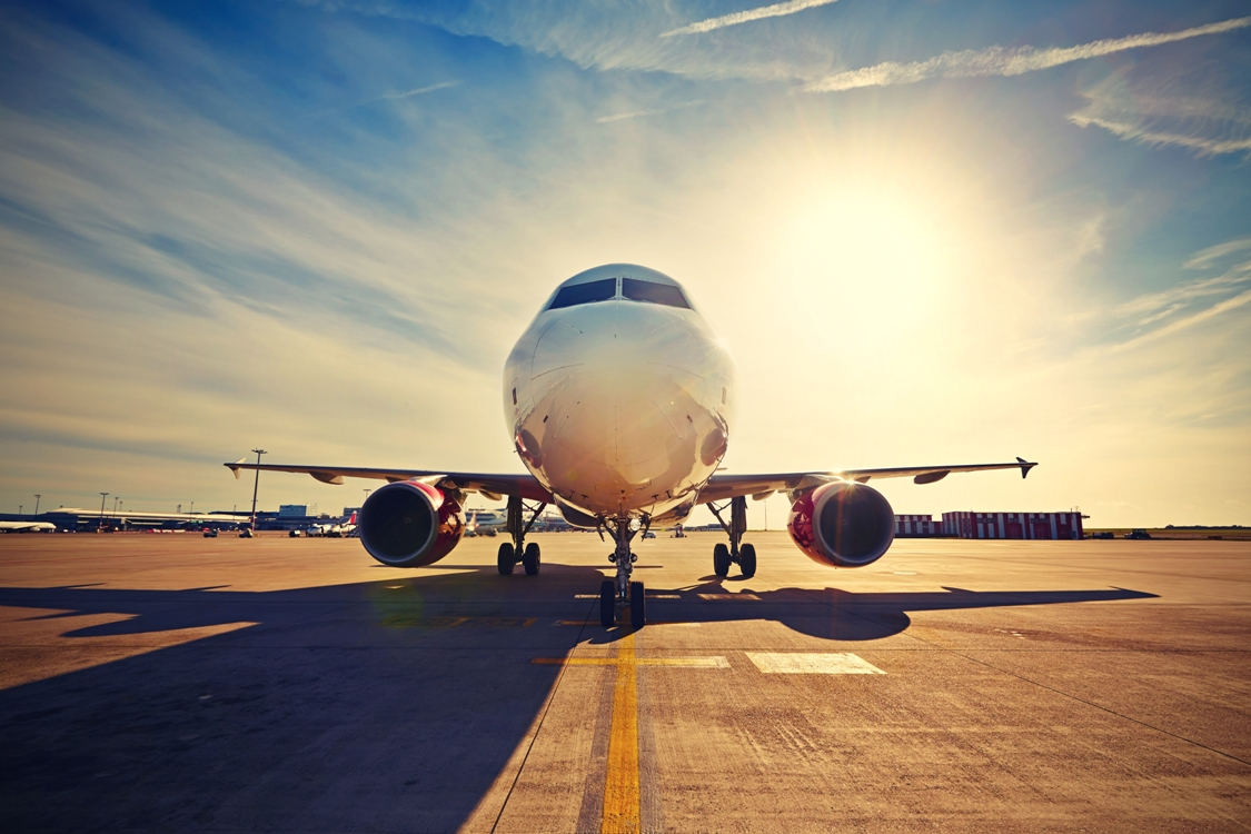 Why the aerospace industry is flying high