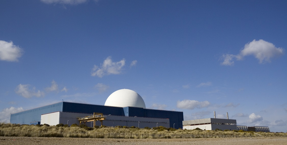 One year on at Hinkley Point C