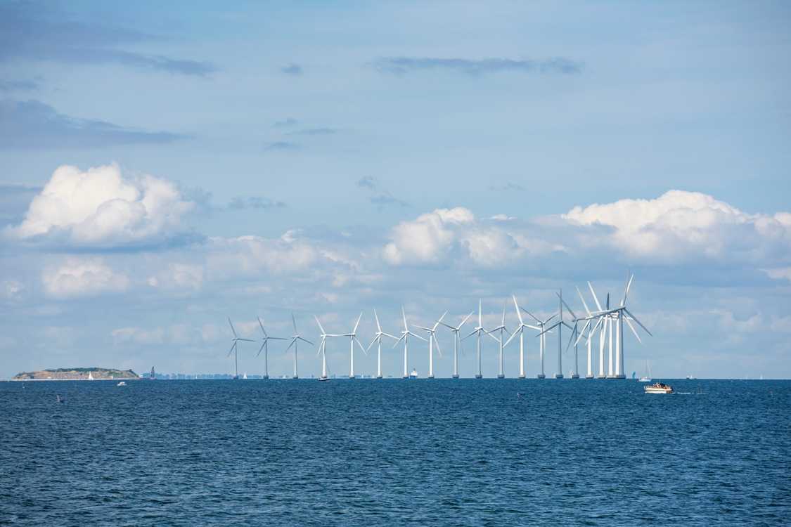 Get wind of the latest offshore projects