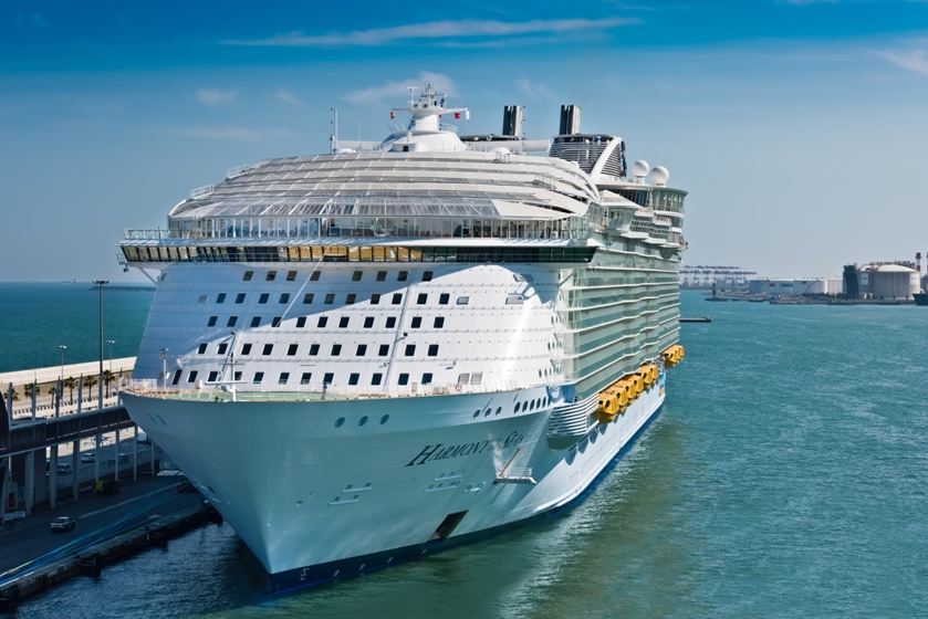 31 Wallpaper Royal Caribbean Cruise Ships Largest To
