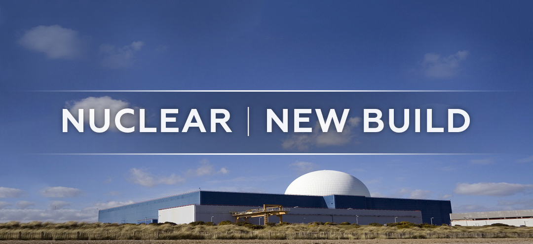 nuclear new build jobs
